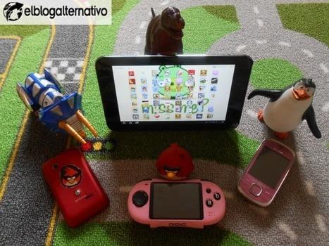 ¿Por qué los niños juegan tanto a las maquinitas? ¿Y qué? | Sinapsisele 3.0 | Scoop.it