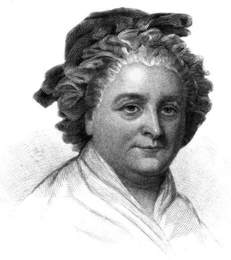 Biographies of The First Ladies | Homework Helpers | Scoop.it