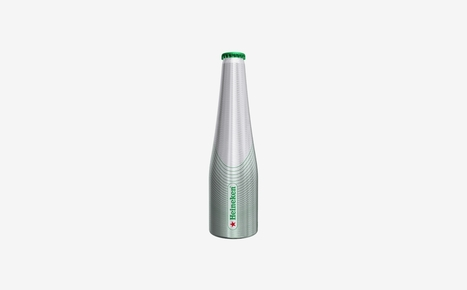 Iconik - Heineken by Ora-ïto   Art, Design & Technology   Scoop.it