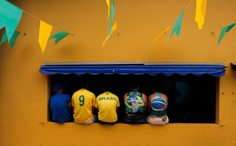 FIFA World Cup 2014 starts in Brazil | Everything Photographic | Scoop.it