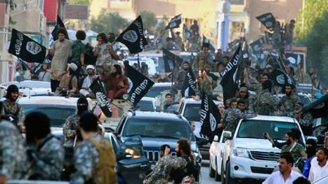 Terror triumvirate: ISIS, Al Qaeda, Boko Haram training together in Mauritania ... - Fox News | Syria war and Turkey war | Scoop.it