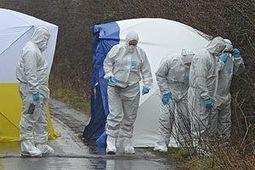'Muslim' newborn baby body found on roadside | The Indigenous Uprising of the British Isles | Scoop.it
