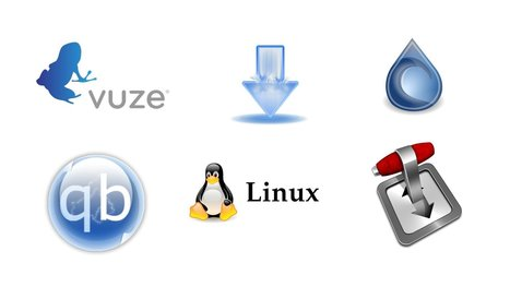 The 5 Best BitTorrent Clients For Linux - Prime Inspiration | Mobile | Scoop.it