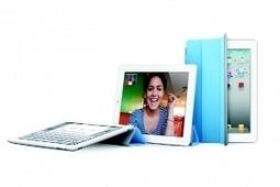 Apple pourrait devenir leader sur le marché du PC en 2012 aidée par les tablettes   LdS Innovation   Scoop.it