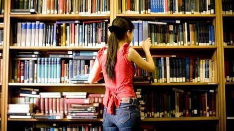 Impacts of transnational education on host British Council | Higher education news for libraries and librarians | Scoop.it