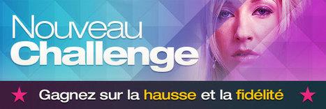 Nouveau Challenge CarpeDiem   CarpeDiem News   Scoop.it