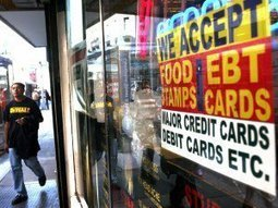 6 Myths About Welfare Recipients Debunked | THE POOR AND THE BIBLE or Jesus causing class warfare? The causes of the poor is the obligation of government | Scoop.it