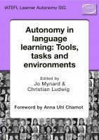 Autonomy in Language Learning: Mynard & Ludwig | TELT | Scoop.it