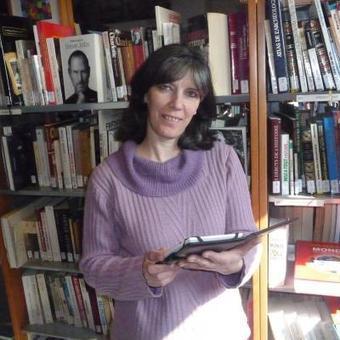 Bibliothèque numérique à Saint-Léger:10 euros pour l'abonnement d'un an | Lecture, ressources et services numériques en bibliothèque | Scoop.it