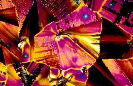 This is how alcohol looks under the microscope: | Drug And Alcohol Abuse | Scoop.it