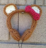 Cute Crocheted Headphones Make Sure You Stay Unique... jajaja!!! | Una imagen lo dice todo | Scoop.it