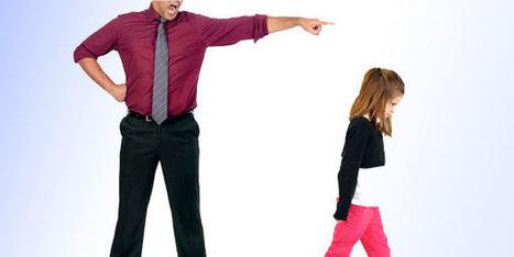 El viejo dilema de castigar o no a los hijos - Educación - El Tiempo | Recursos TIC para educación | Scoop.it