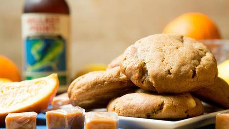 Shop Offers Craft Beer Cookie for Dad | Homebrewing, craft beer | Scoop.it