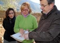Hallan restos de los primeros pobladores de Mijas Pueblo, que ... - Guía de Benalmádena | historian: science and earth | Scoop.it