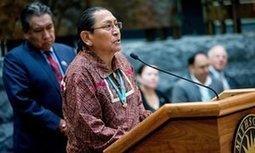 Native Americans implore France to halt artifact sale: 'It harkens to slave auctions' | Social Studies 10-1 | Scoop.it