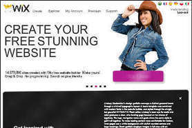 Website Builder | Create a Free Website | Wix.com | social comunity | Scoop.it