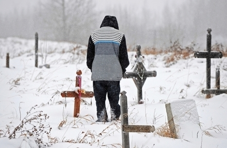 Fatal care: Foster care tragedies cloaked in secrecy #IdleNoMore | IDLE NO MORE WISCONSIN | Scoop.it