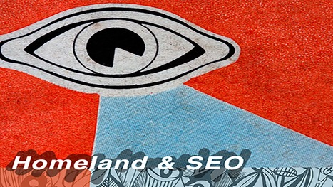 Homeland & SEO: 5 Things In Common New @HaikuDeck | Curation Revolution | Scoop.it