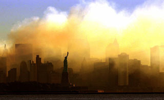 9/11: The Day of the Attacks | Historische foto's: 11 september 2001 | Scoop.it