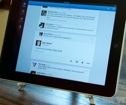 Twitter algorithm can analyze the truthfulness of tweets - The Verge | Socialize ME | Scoop.it