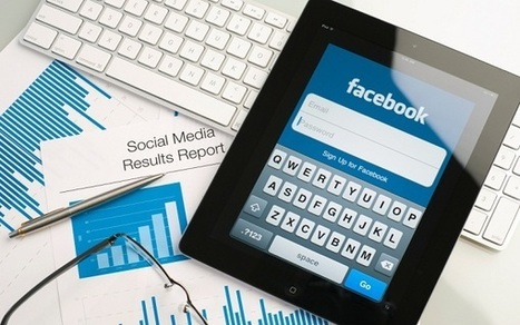 4 Facebook Features Marketers Can't Afford to Ignore | Tourism Social Media | Scoop.it