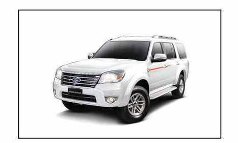 New Ford Endeavour Cars @wheelmela.com | Find used and new cars, bikes, bicycles, trucks in india - Wheelmela | Scoop.it
