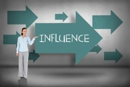 4 Steps to Build Influence for Your Personal Brand | Inbound Marketing Strategies | Scoop.it