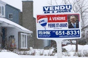 Immobilier: début d'année au neutre à Montréal | MAXIME BERGERON | Immobilier | Immobilier à Montreal | Scoop.it