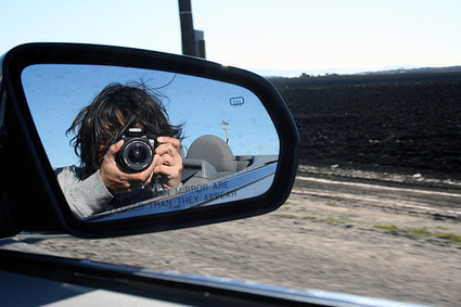 Looking In The Rearview Mirror For Mobile App Inspiration ...   Nawarny.com   Scoop.it