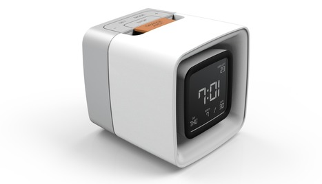 SensorWake vous réveille avec votre odeur préférée - Aruco | Inventive, innovation & creativity sourcing | Scoop.it