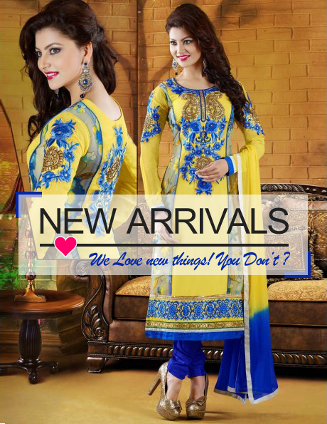 Update your wardrobe with these New Arrivals decent and exclusive designs. | Online Shopping India | Scoop.it