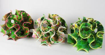 Eat Your 3D Prints | Complètement Food! (news, concepts culinaires, sites de cuisine, applications, chefs, ...) | Scoop.it