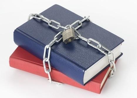 Yasaklı kitap kalmadı | Kitap: Kitaba dair her şey. Son çıkanlar, çok satanlar, romanlar, klasikler... | Scoop.it