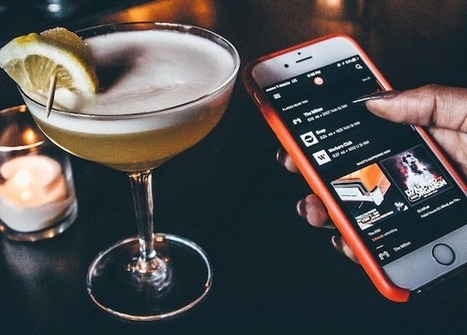 Social mobile payment app cashes in with $1.2m seed funding round - App Industry Insights   Mobile Payments and Mobile Wallets   Scoop.it