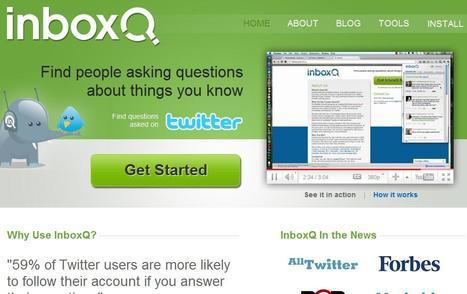 InboxQ | Social media kitbag | Scoop.it