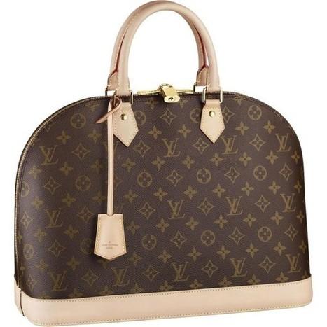 Louis Vuitton Outlet Alma Monogram Canvas M53150 Handbags For Sale,70% Off | Louis Vuitton Outlet Md | Scoop.it
