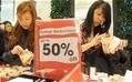 Chinese are the new Big Spenders in town - Telegraph.co.uk | Chinese Language and Culture | Scoop.it
