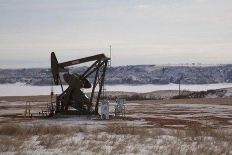Land Grab Cheats North Dakota Tribes Out of $1 Billion, Suits Allege – ProPublica | Round House Talk | Scoop.it
