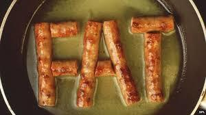 """Trans fats, but not saturated fats, linked to risk of death (""""know the difference between fats"""") 