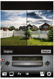 iPhone photo apps that go beyond the lo-fi - Macworld | Appertunity's fun & creative iphone news | Scoop.it