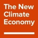Seeing Is Believing: Creating a New Climate Economy in the United States | World Resources Institute | Sustain Our Earth | Scoop.it