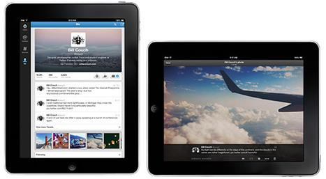 Twitter, nuove applicazioni per Android, iPad e iPhone | InTime - Social Media Magazine | Scoop.it