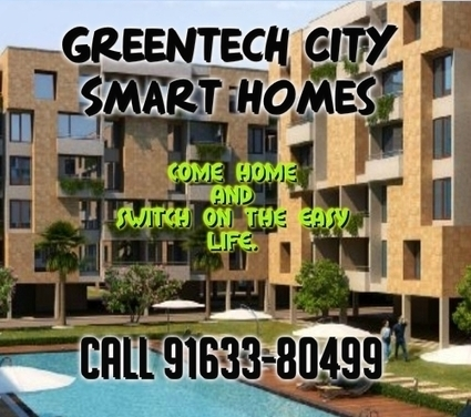 Smart Homes Rajarhat | Real Estate | Scoop.it