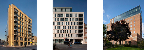 Assael seek Part II Students - Architectural Assistants in Fulham | Architecture and Architectural Jobs | Scoop.it