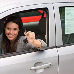 Parents' bad driving advice to teens | It's Show Prep for Radio | Scoop.it