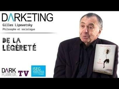 Emile Duport : Le capitalisme et la logique de marque passé au... | Branded entertainment | Scoop.it