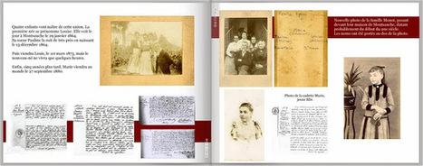 MEMOIRE VIVE / coté Blog: De l'art de la conversation généalogique | Histoire Familiale | Scoop.it