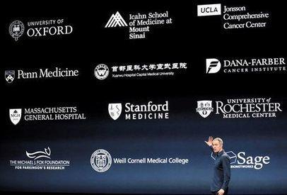 Apple y Google buscan una parte del mercado de las farmacéuticas - Milenio.com | Investigación de mercados en farma | Scoop.it