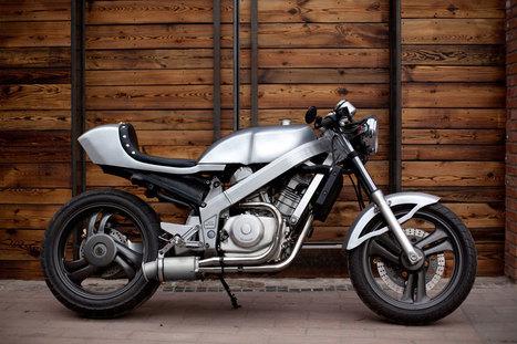 the-motart-bandit9-1.jpg (1000x666 pixels) | vintage motos | Scoop.it