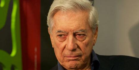 A 79 ans, Mario Vargas Llosa rejoint la Pléiade | Le BONHEUR comme indice d'épanouissement social et économique. | Scoop.it